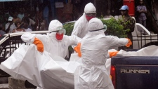 Ebola death toll surpasses 1,900 in West Africa