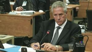CTV Montreal: Accurso denies union ties