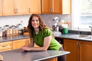 Emily Richards, a busy mother of three, says the trick to serving your family a different tasty dinner each weeknight is to incorporate similar ingredients and cooking techniques throughout the week but put a different spin on them each day. THE CANADIAN PRESS/HO