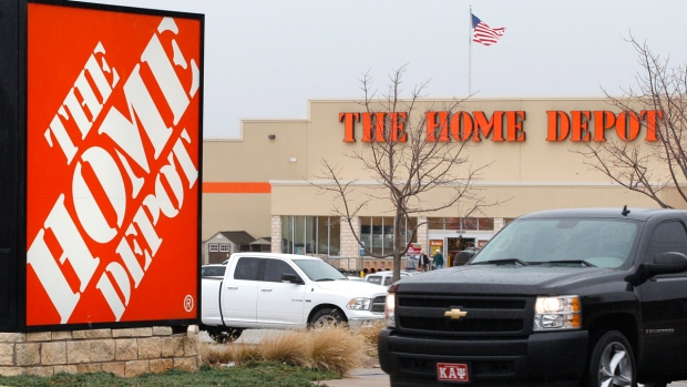 Which Home Depot Is The Largest New York
