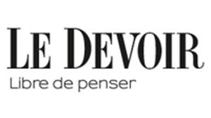 le devoir logo