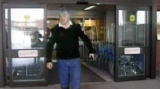 One confrontation Paul Watson had with sealers was so violent it landed him in a hospital in Moncton, N.B.
