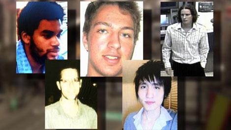 Police find 1 of 5 missing Vancouver men | CTV News