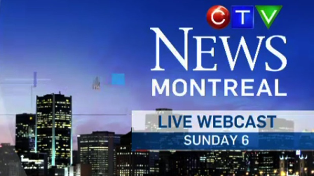 Live Webcast At 6 Pm Tonight Ctv News
