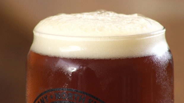 Canadian brewery apologizes after using the Maori word for 'pubic hair'