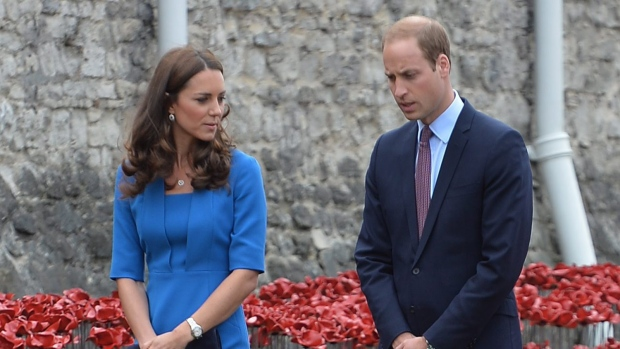 Royal Baby morning sickness