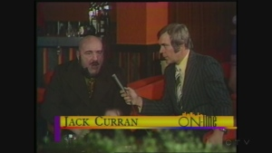 Jack Curran interviews Mad Dog Vachon