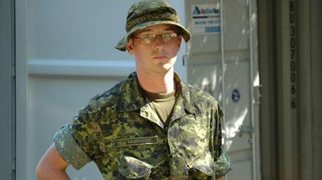 Army cadets calgary sexual health
