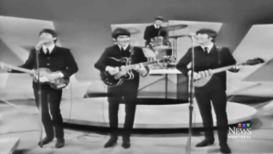 CTV Montreal:  50 years after the Beatles