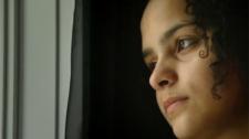 Savannah Fiset has struggled with teenaged depression (Feb. 6, 2012)