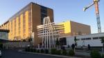 Charles LeMoyne Hospital (CTV Montreal/Jacques Poitras)