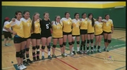 CTV Sport Star: Team Manitoba girls' volleyball