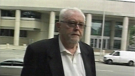 William Marshall, a former Saskatoon Catholic priest and teacher, is charged with indecent assault.