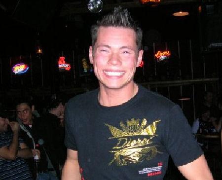 Chad Horn