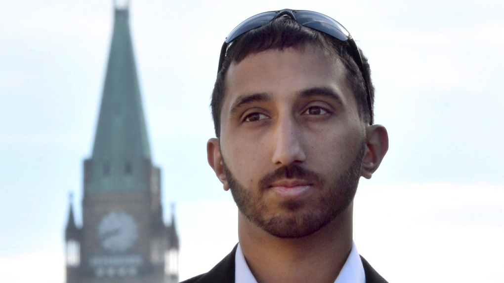 Ottawa man fights for Canadian citizenship