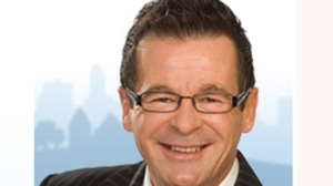 Jean-Marc Robitaille says that he is not going to resign his post. (Image UMQ.qc.ca)