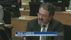 CTV Montreal: Intimidation was rife: Hydro Quebec