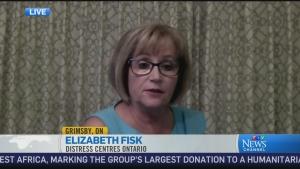 CTV News Channel: Removing stigma of suicide