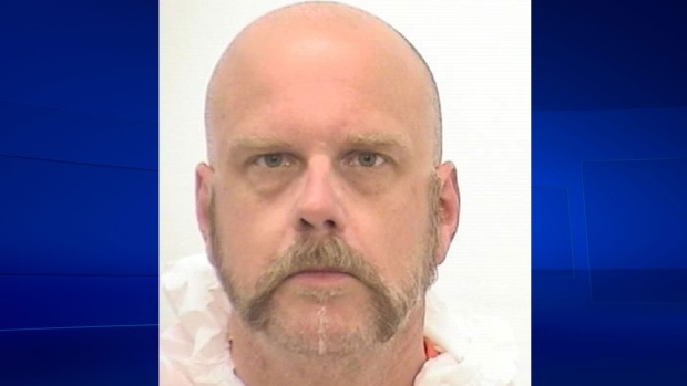 Man who beheaded mother in custody