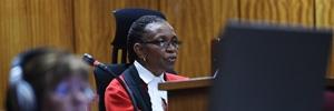 Justice Thokozile Masipa