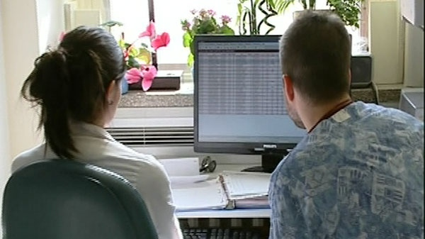 Quebec's new e-record system is slated to be operational in Montreal by 2015.