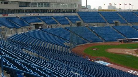 ottawa stadium, generic