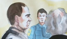 Guy Turcotte granted bail