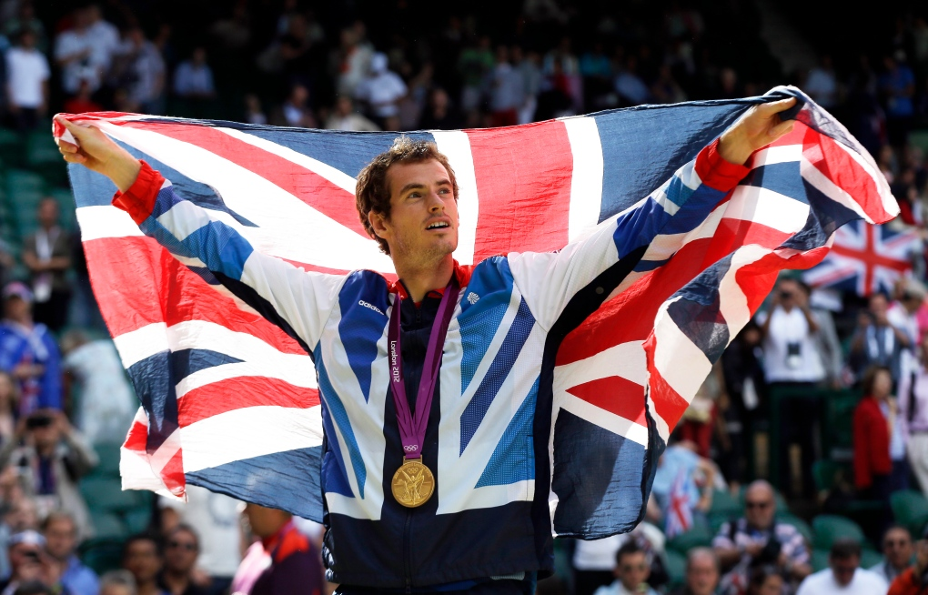 What Would Scottish Independence Mean For Andy Murray And Scottish Olympians Ctv News