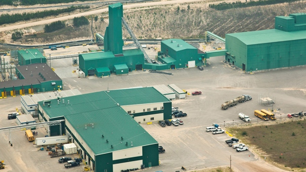 845 jobs on hold as Cameco temporarily shuts 2 Sask. uranium sites