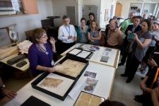 Preserving Holocaust era documents