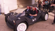 CTV News Channel: Car of the future?