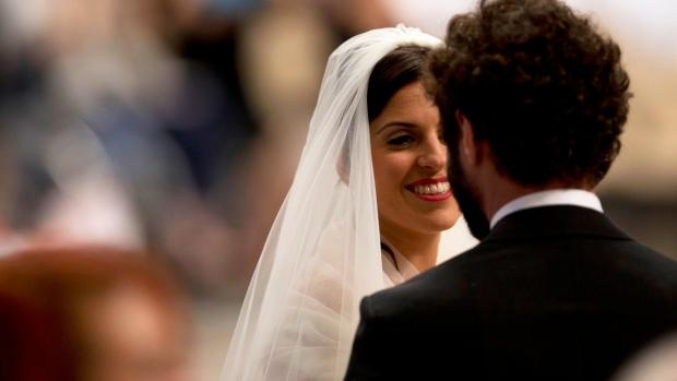 Vatican Marriages