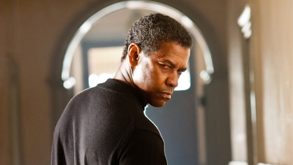 Denzel Washington stars in Universal Pictures' 'Safe House.'