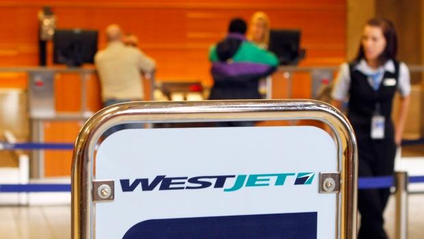 westjet airline schedule:
