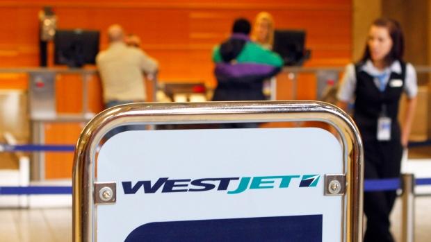 WestJet file