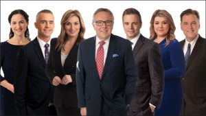 CTV Atlantic group shot - 2018