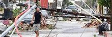 Mexico Hurricane DE