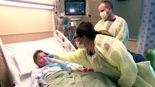 Canadian hospitals begin testing for EV-D68