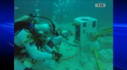 Canada AM: Amazing NASA mission underwater