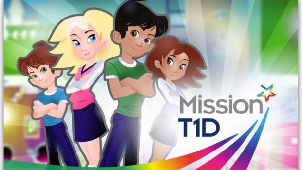 Mission T1D by Sanofi