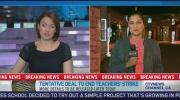 Nafessa Karim says a tentative deal has been reach