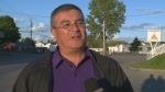 Joe Delaronde, spokesperson for the Mohawk Band Council in Kahnawake