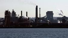 U.S. Steel working with union