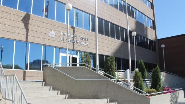 Saskatchewan Provincial Court Regina
