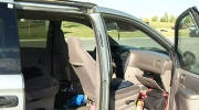 CTV Calgary:  Van containing precious cargo stolen