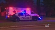 CTV Edmonton: Suspect sought in home invasion