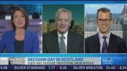 CTV News Channel: Scottish pride and the vote
