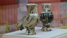 Pablo Picasso ceramics
