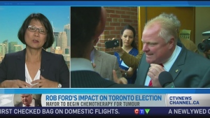 CTV News Channel: Campaign won't change
