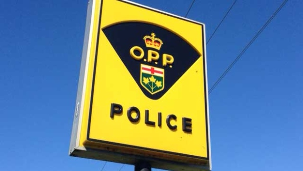 OPP generic, Ontario provincial police generic